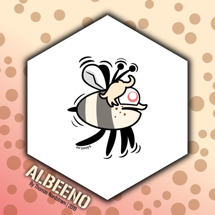 Albeeno