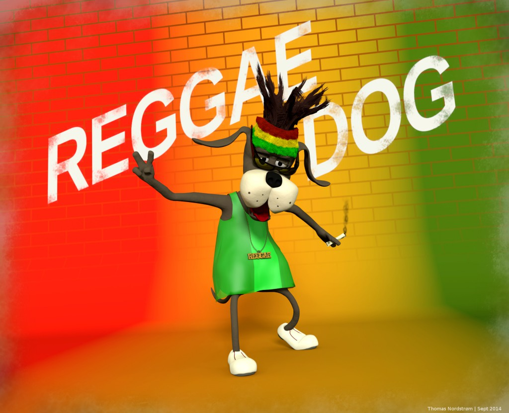 ReggaeDog1