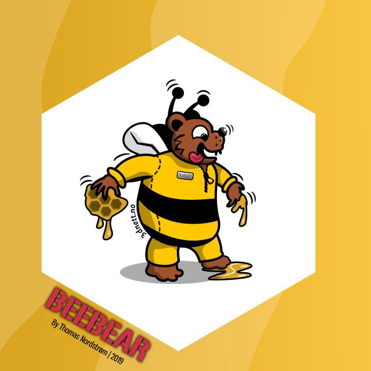 Beebear