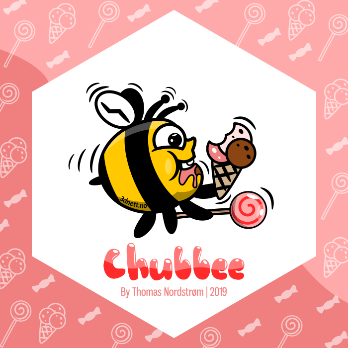 Chubbee