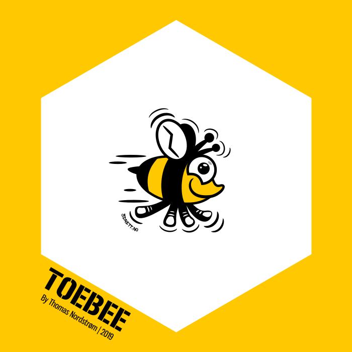 Toebee